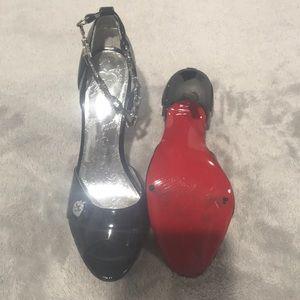 🍎🍎 apple bottoms heels 🍎🍎